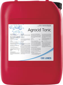 Agrocid tonic