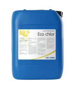 ECO CHLORE - Désinfection