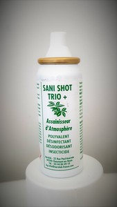 Sanishot